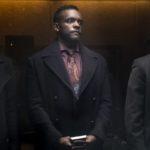 Gotham Chirs Chalk
