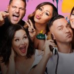 Jersey Shore Family Vacation MTV promo