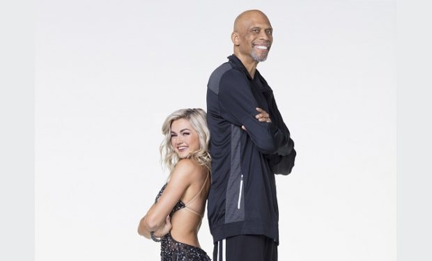 """DANCING WITH THE STARS: ATHLETES - Get ready, sports fans, for the most competitive season of """"Dancing with the Stars"""" ever as the show fires up the scoreboard and welcomes 10 athletes to sparkle up their uniforms and lace up their dancing shoes as they ready themselves for their first dance on the ballroom floor, on the season premiere of """"Dancing with the Stars: Athletes,"""" MONDAY, APRIL 30 (8:00-10:01 p.m. EDT), on The ABC Television Network. (ABC/Craig Sjodin)"""
