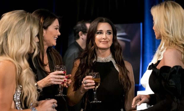 RHOBH Kyle Richards