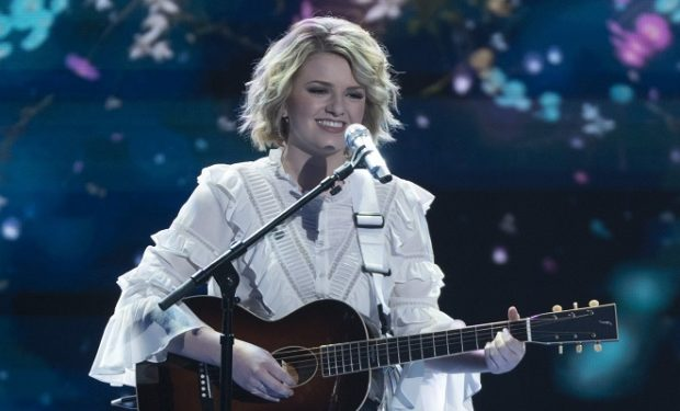 Image result for Maddie Poppe, American Idol