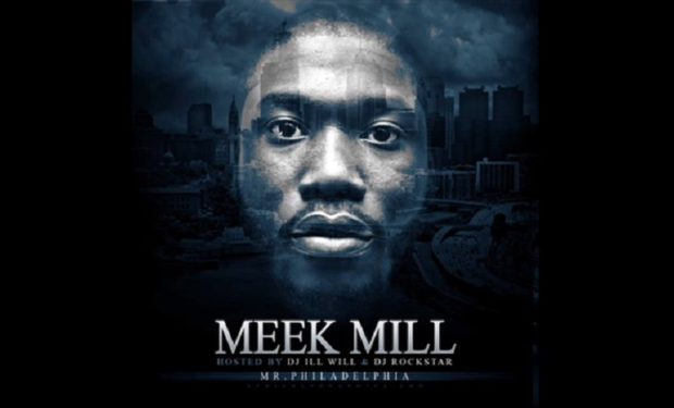 Meek Mill mixtape Mr Philadelphia