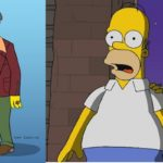 Morty_Szyslak Matt Groening FOX