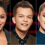 The Voice 14 Top 12