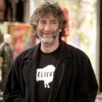 Neil Gaiman Big Bang Theory