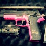 Pink Gun Dateline NBC