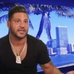 Ronnie Jersey Shore Family Vacation MTV