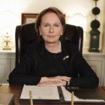 Kate Burton Scandal 2016