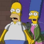 "The Simpsons episode ""King Leer"" (FOX image)"