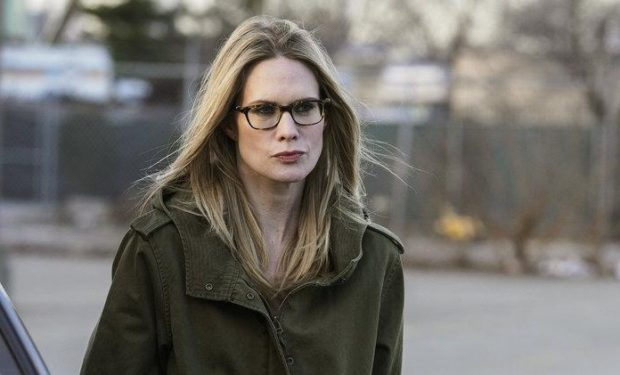 d: Stephanie March as Alexandra Cabot -- (Photo by:Peter Kramer/NBC)
