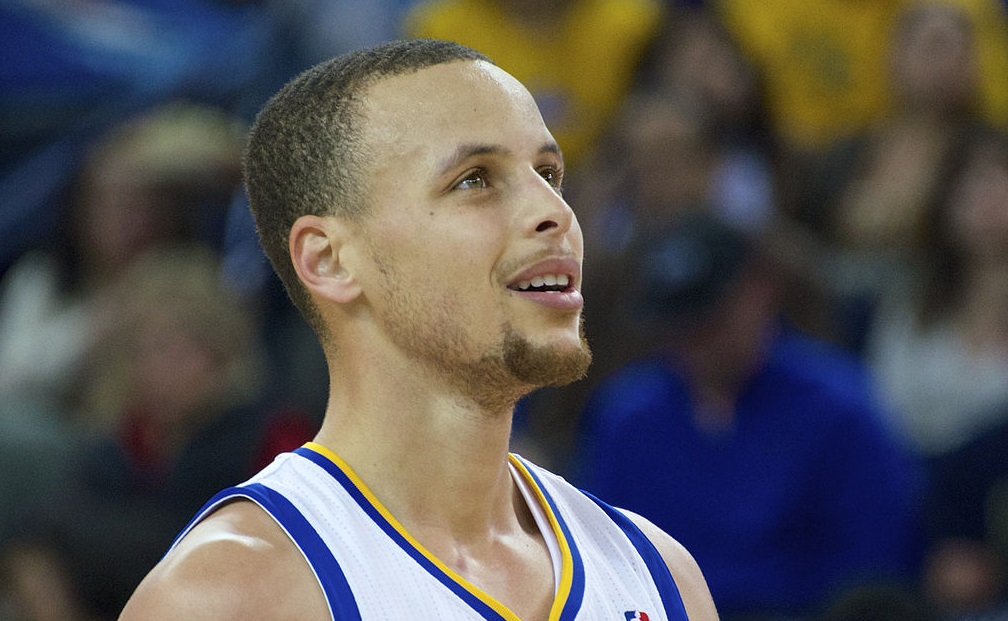 """Steph Curry Says Kevin Durant """"Separated Himself"""" From Warriors"""