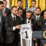 Duncan Ginobili Parker and Obama