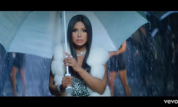 Toni Braxton Long as i Live Vevo