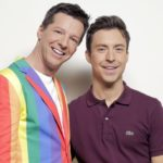Will & Grace Sean hayes