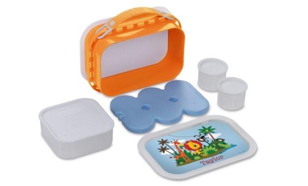 Yubo Lunchbox