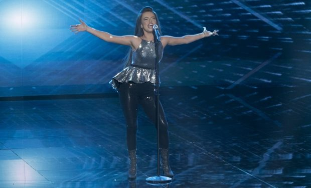Mara Justine Idol
