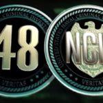 48 Hours NCIS on CBS