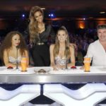 AGT judges host
