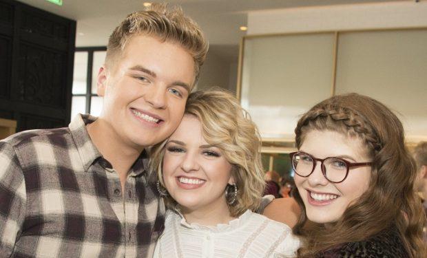 American Idol 3 of Top 7