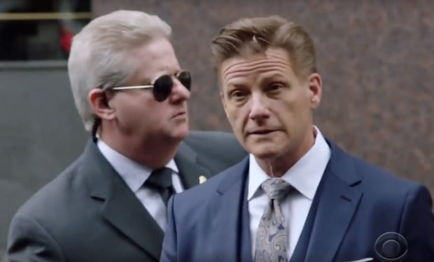 Doug Savant NCIS New Orleans