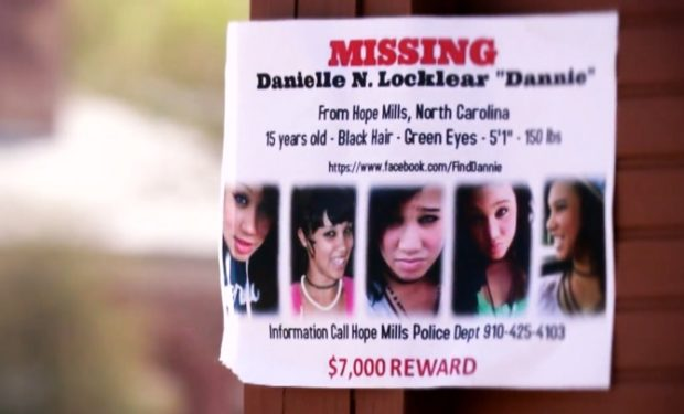 Danielle Locklear Dateline NBC