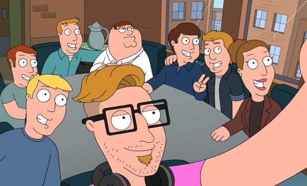 Family Guy HTTPete