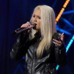Gabby Barrett Idol ABC