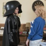 Goldbergs Spaceballs ABC