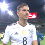 'Phenoms' Playmaker Leon Goretzka (photo: 2018 FOX Sports)