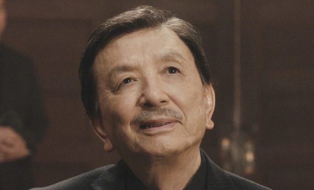 James Hong Hawaii Five 0