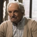 Hal Linden Law and Order SVU
