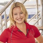 Hannah Below Deck Med