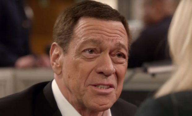 Joe Piscopo Law and Order