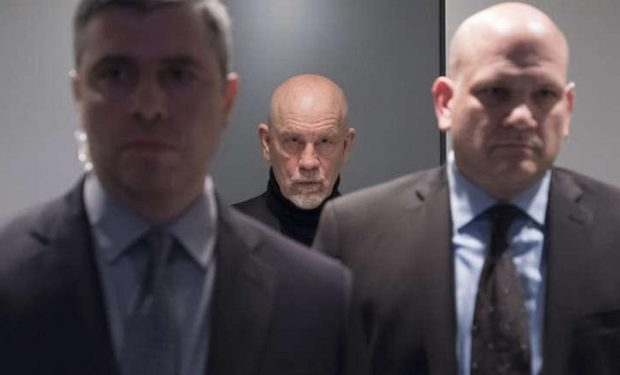 John Malkovich on Billions Showtime