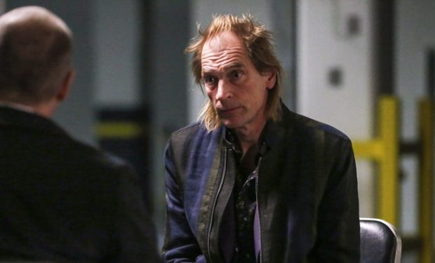 Julian Sands The Blacklist