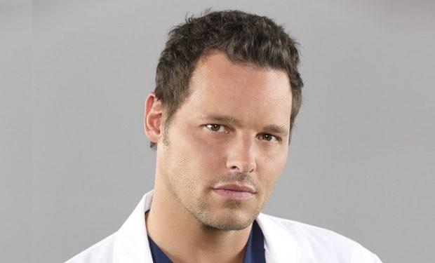 Justin Chambers Grey's Anatomy