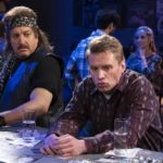 Kevin James Kevin Can Wait CBS