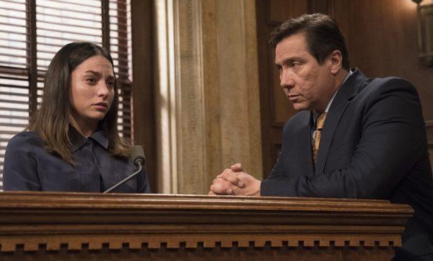 Benito Martinez Law and Order
