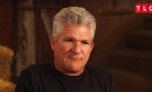 Matt Roloff, Little People, Big World (TLC)