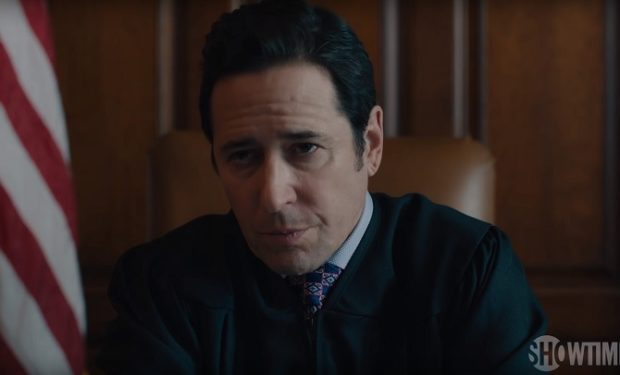 Rob Morrow Billions on Showtime