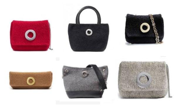 Sarah Oliver Handbags