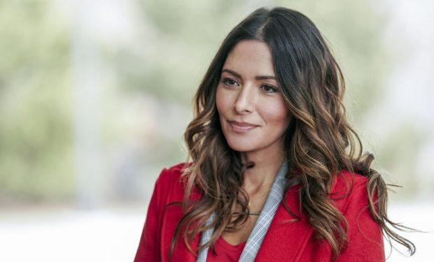 Who Is Lawyer Renee Royce Kelly Severide S Ex On Chicago Fire