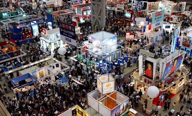 Trade Show how to stand out