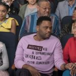 MARSAI MARTIN, YARA SHAHIDI, ANTHONY ANDERSON, LAURENCE FISHBURNE, JENIFER LEWIS, TRACEE ELLIS ROSS, ANNA DEAVERE SMITH, MILES BROWN