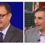 Adrian Woj and Zach Lowe on ESPN