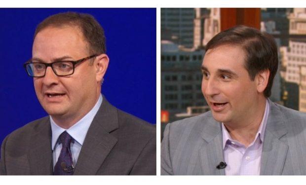 Adrian Woj and Zach Lowe on ESPN
