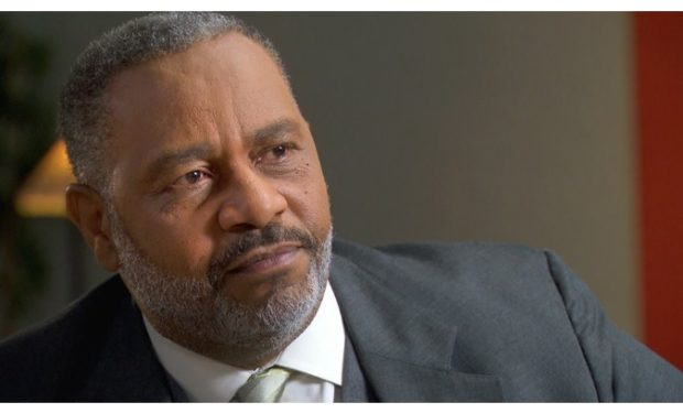 Anthony Ray Hinton 60 Minutes CBS