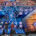 Blaise on AGT