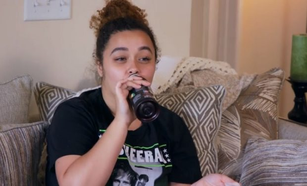Brittany Teen Mom 2, MTV