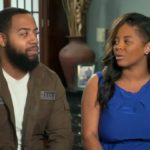 Chris and Korie I Want THAT Wedding TLC